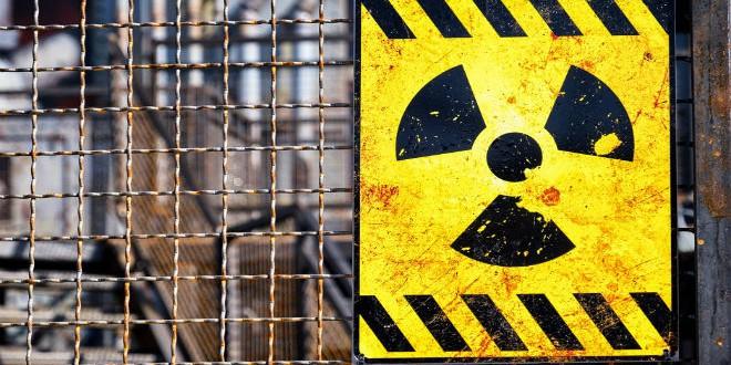القنبلة النووية القذرة