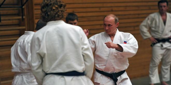 القوة الروسية