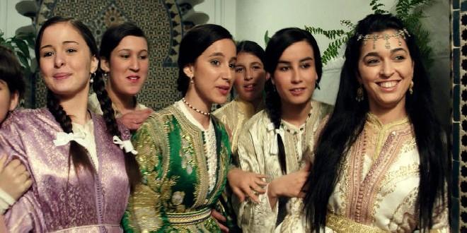 عوالم المرأة المغربية