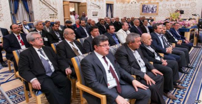 المعارضة السورية غير متحمسة للتفاوض مع نظام الأسد