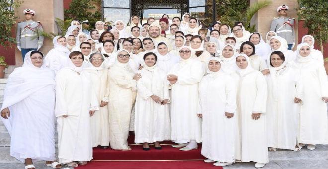 8 مارس بالمغرب.. ماذا حققت المرأة في عهد الملك محمد السادس؟