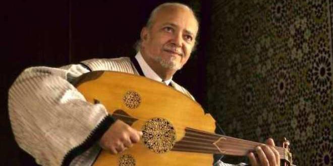 الموسيقار سعيد الشرايبي