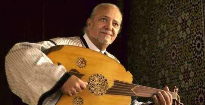 الموسيقار سعيد الشرايبي صورة ناصعة للفن المغربي