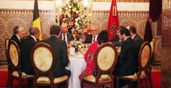 بعد ألمانيا ..بلجيكا تؤكد دعمها لموقف المغرب من الاتحاد الأوروبي