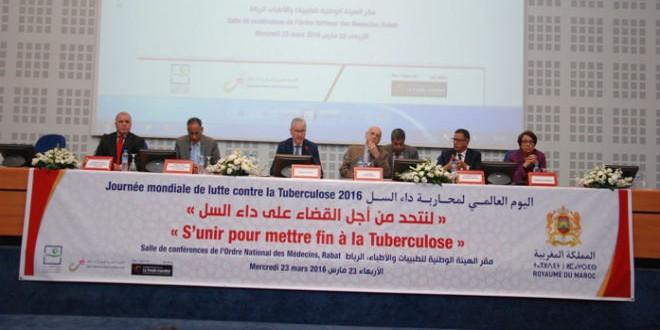 30.000 حالة إصابة سنويا بالسل في المغرب