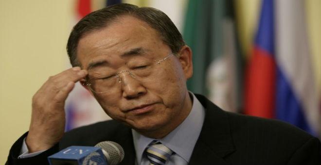 وزير خارجية كينيا السابق: تصريحات بان كي مون مضللة وتفتقد للحياد