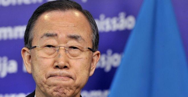 حديث الصحف: دول بمجلس الأمن مستاءة من تصريحات بان كيمون بشأن الصحراء