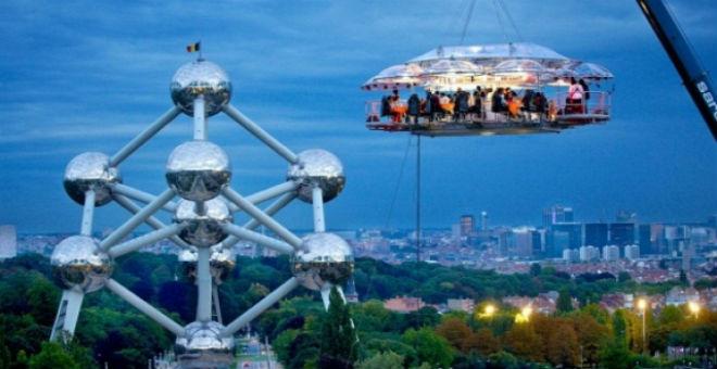 اعتداءات بروكسل ستهز الثقة في عمليات الاستثمار في بلجيكا