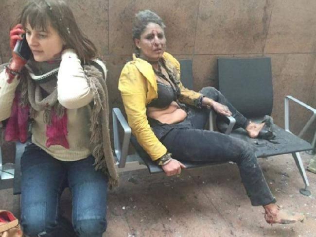 السلطات البلجيكية تعلن عن الحصيلة النهائية لهجمات بروكسل