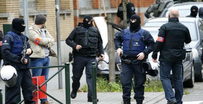 بلجيكا توجه الاتهام رسميا الى مشتبه بهما جديدين في اعتداءات بروكسل