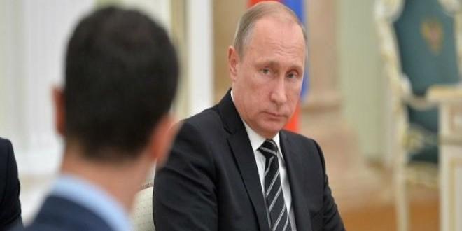 انسحاب روسيا