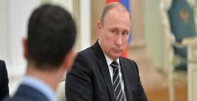 ما وقع انسحاب روسيا على رقعة الشطرنج السورية؟