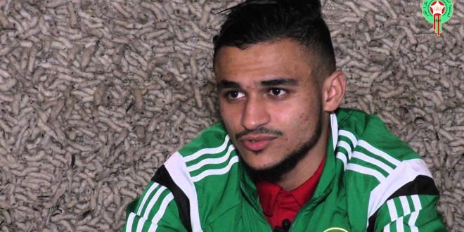 بوفال : مباراة الرأس الأخضر فرصة مهمة مع المنتخب