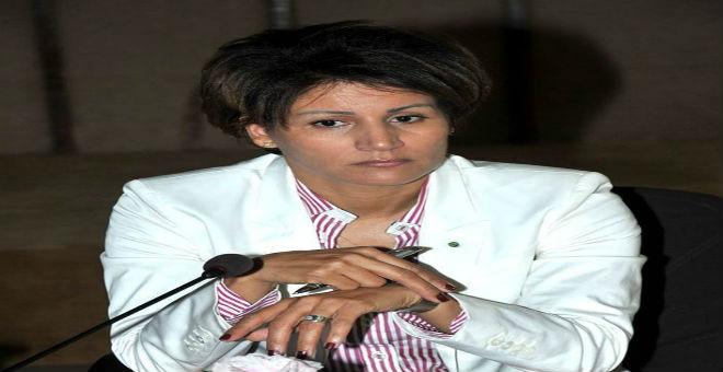 بيدوان تدعو إلى الاهتمام بالرياضة النسوية في المؤسسات