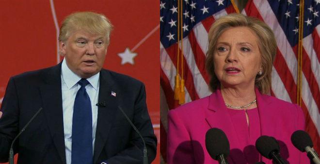 كيف يمكن أن يتعامل المرشحون الأمريكيون مع أزمة ليبيا؟