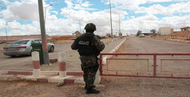 واشنطن تقدم المساعدة لتونس لتأمين الحدود مع ليبيا