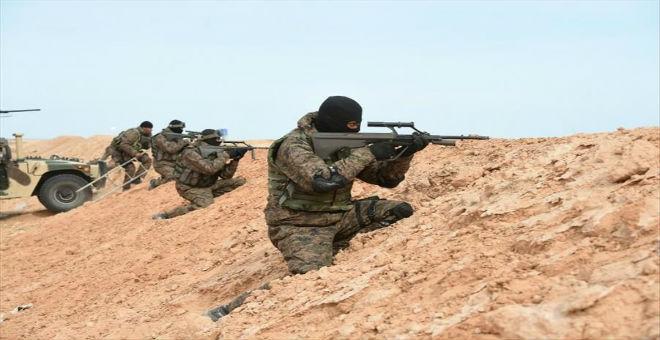 بريطانيا تتدخل في تونس لقطع الطريق على