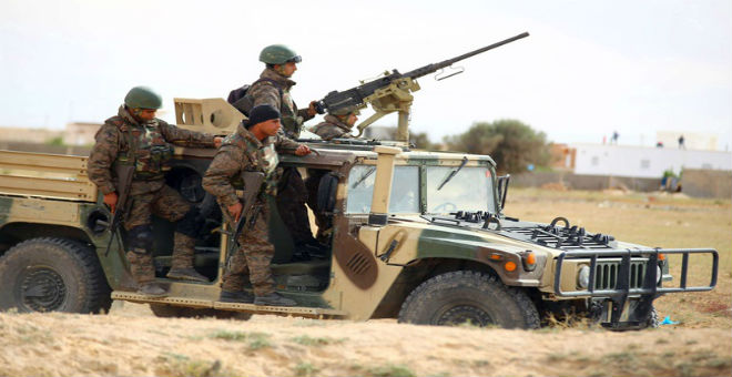 بعد هجوم بن قردان..ما مدى خطر داعش على تونس وليبيا؟