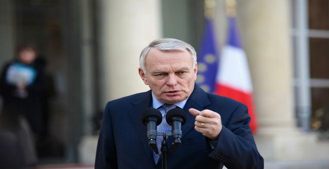 وزير الخارجية الفرنسي بالجزائر يوم الثلاثاء