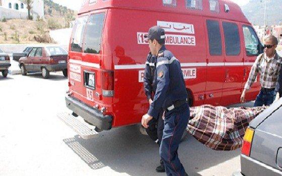 زيارة قريب تقود للعثور على جثة مهاجرة مغربية بالبيضاء