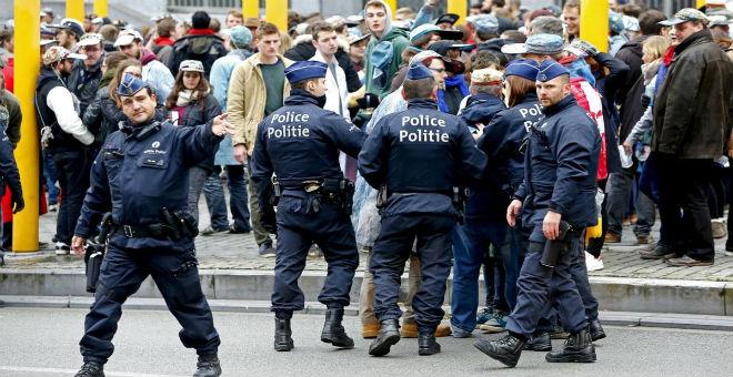 هل كان بإمكان السلطات البلجيكية منع اعتداءات بروكسل؟
