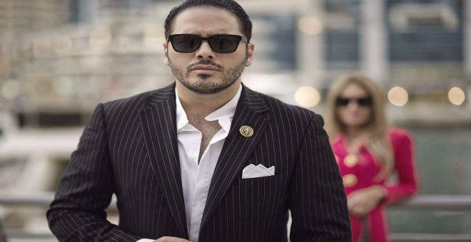 رامي عياش ينضم للنجوم العرب ويغني بالدارجة المغربية