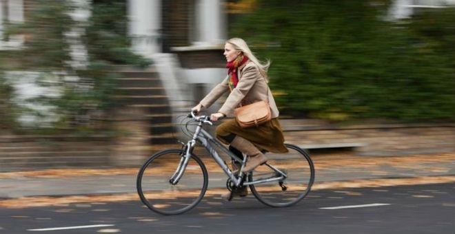 لهذا السبب ينصح بركوب الدراجة الهوائية!!