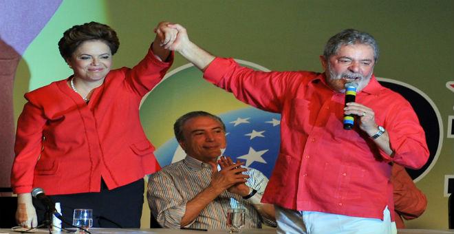 البرازيل تغرق في أزمة سياسية ومظاهرات تطالب برحيل روسيف