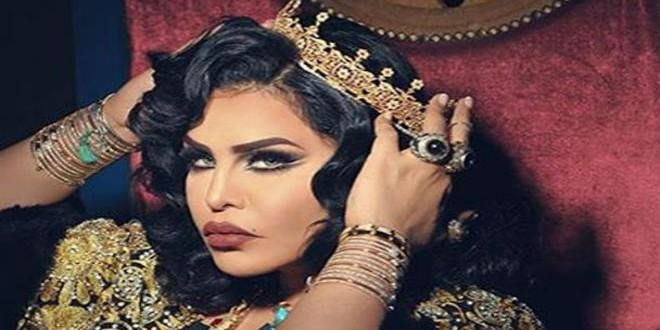زوجة حاكم دبي