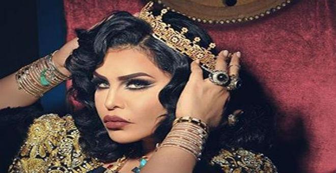 زوجة حاكم دبي تصفع أحلام من جديد.. والأخيرة ترد