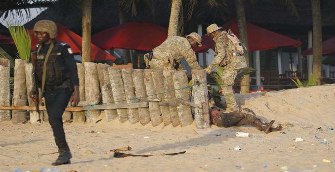 هل يولي تنظيم القاعدة أنظاره نحو الدول الأفريقية المتقدمة؟