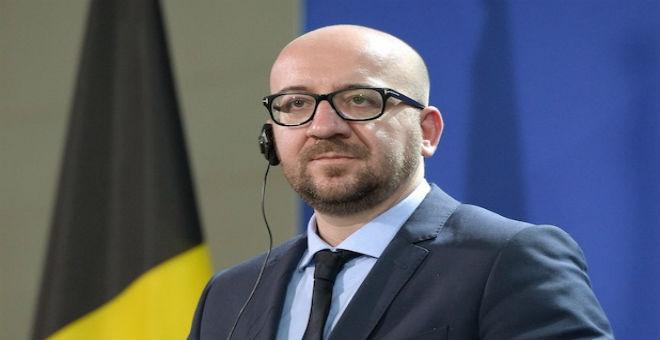 خلية بروكسل خططت لاغتيال رئيس الوزراء البلجيكي