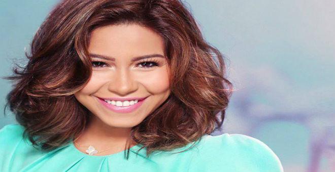 شيرين عبد الوهاب معجبة بـ بيونسيه وهذا رأيها في ليدي جاجا