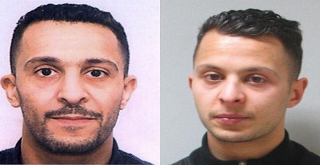 شريط فيديو يظهر صلاح عبد السلام وشقيقه في ملهى ليلي