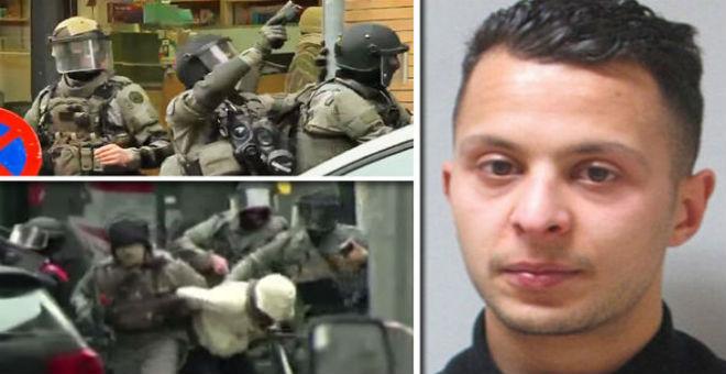 ليلة القبض على صلاح عبد السلام