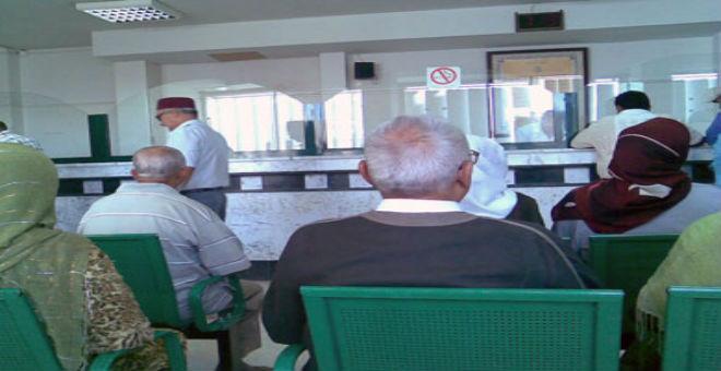 الصناديق الاجتماعية التونسية على شفا حفرة من العجز