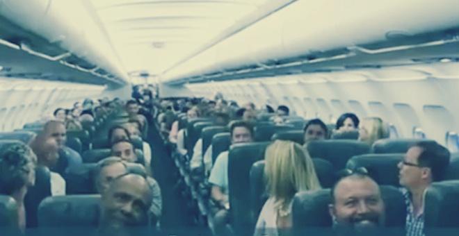 بالفيديو.. شركة طيران تطرح 150 تذكرة «مجانية»: لكن بشرط