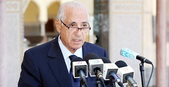 عبد الحق المريني