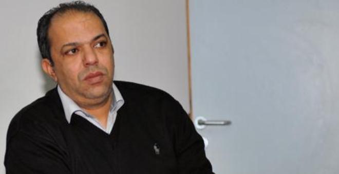 عبد الفتاح بلعمشي