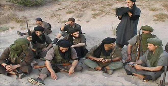 كتيبة متطرفة خططت لإنشاء إمارة إسلامية في تونس