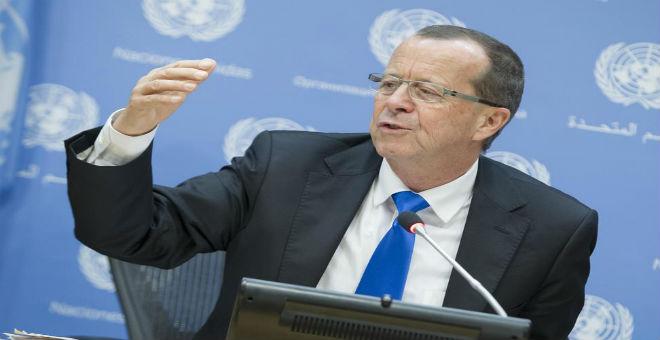 كوبلر: فشلت في إقناع الأطراف الليبية بالاتفاق السياسي