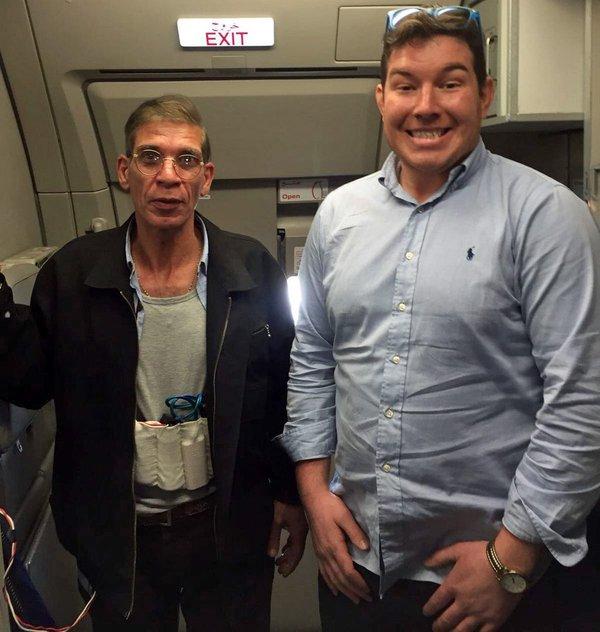 خاطف الطائرة
