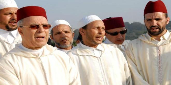 نقابة المهندسين المغاربة