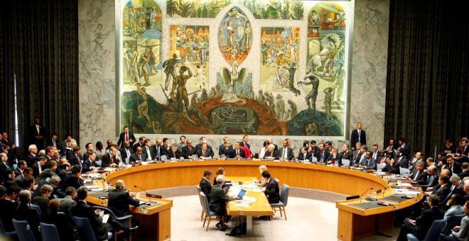 مجلس الأمن في بحث مستمر عن حل لتبعات مشكلة بان كي مون مع المغرب