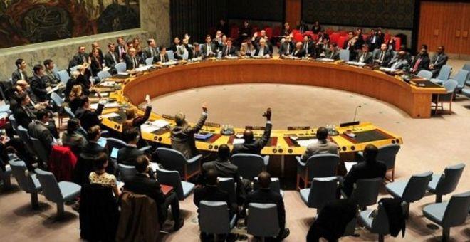 لأول مرة.. مجلس الأمن يصادق على قرار يدين الهجوم على المستشفيات