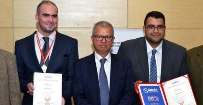 مختبر مغربي يعد المغاربة بالعمل على اطلاق اختراعات جديدة