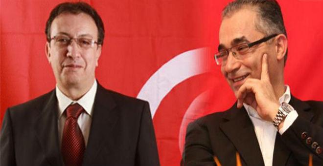 المشهد السياسي التونسي لا يتسع لمحسن مرزوق وحافظ السبسي