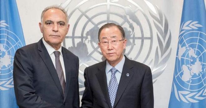 تطورات ملف الصحراء حاضرة في اجتماع مجلس الأمن