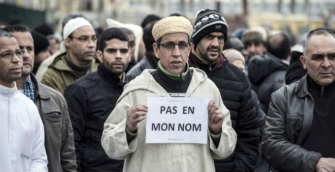 محاربة التطرف على جدول الاجتماع الثاني لقمة مسلمي فرنسا