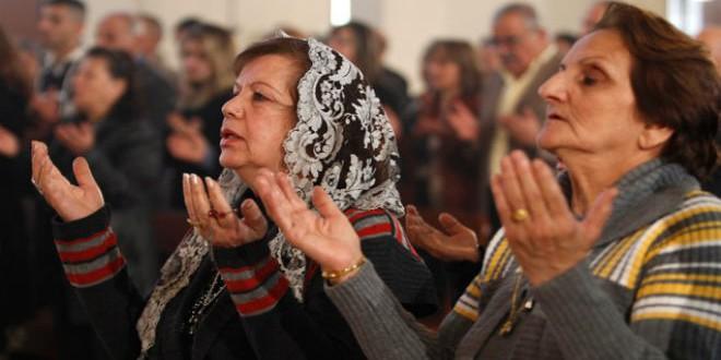 أقليات الشرق الأوسط